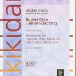 NLP Hypnose Dr. Med Clivia Heinen-Becking Brain Machines