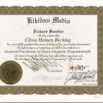 NLP Zertifikat Dr. med. Clivia Heinen-Becking, Hypnose Saarland